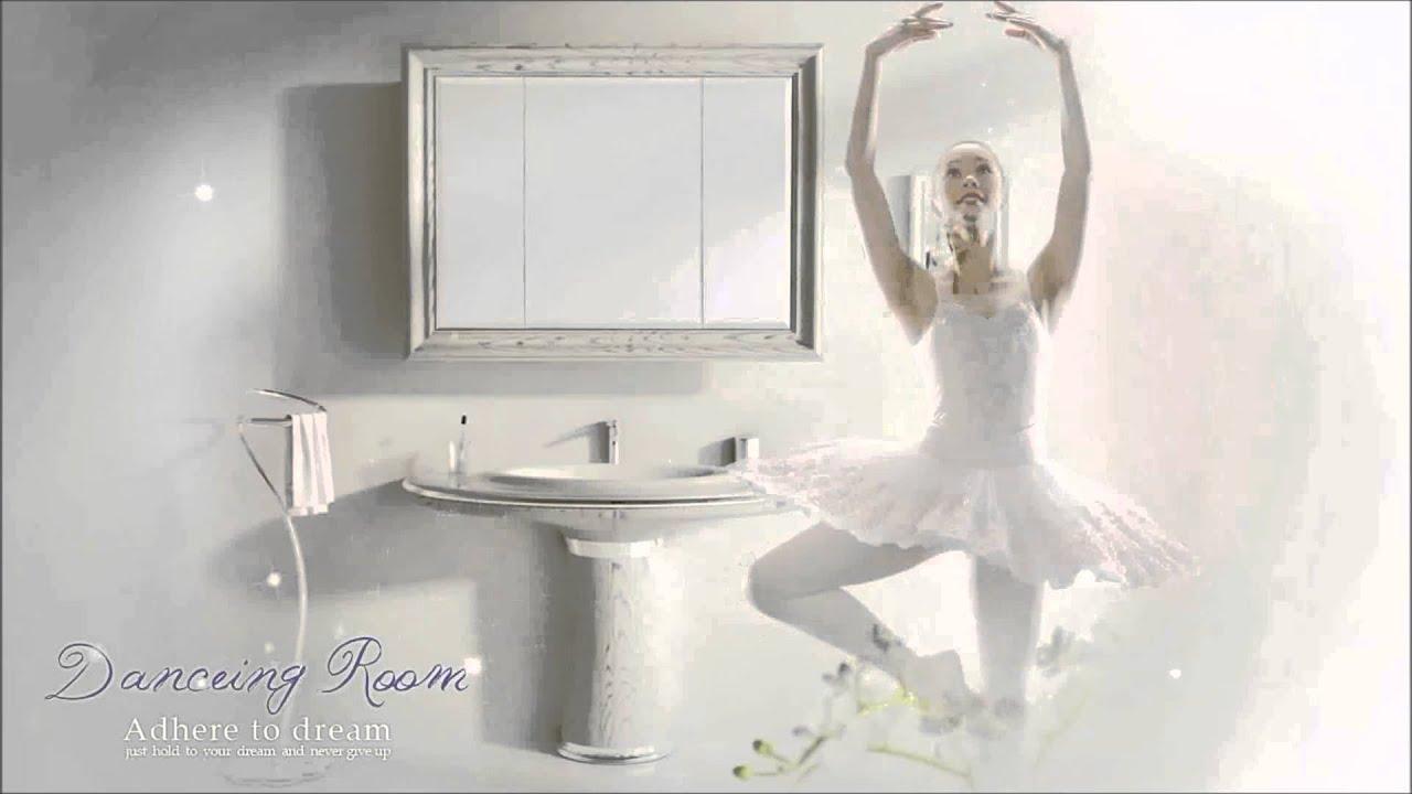 Luxury bathroom vanities Toronto - YouTube