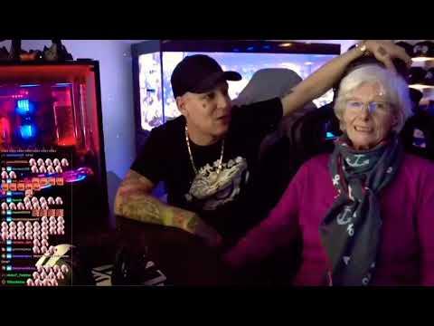 MONTE erwischt seinen Opa beim Wixen 😱 - YouTube