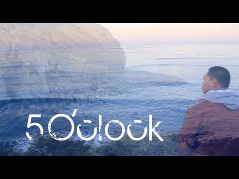 5 O'clock  Official MV ( 5 O'clock Remix)