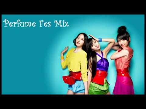 【高音質】Perfume Fes Mix【フェス前必聴】広告なし【No ads】