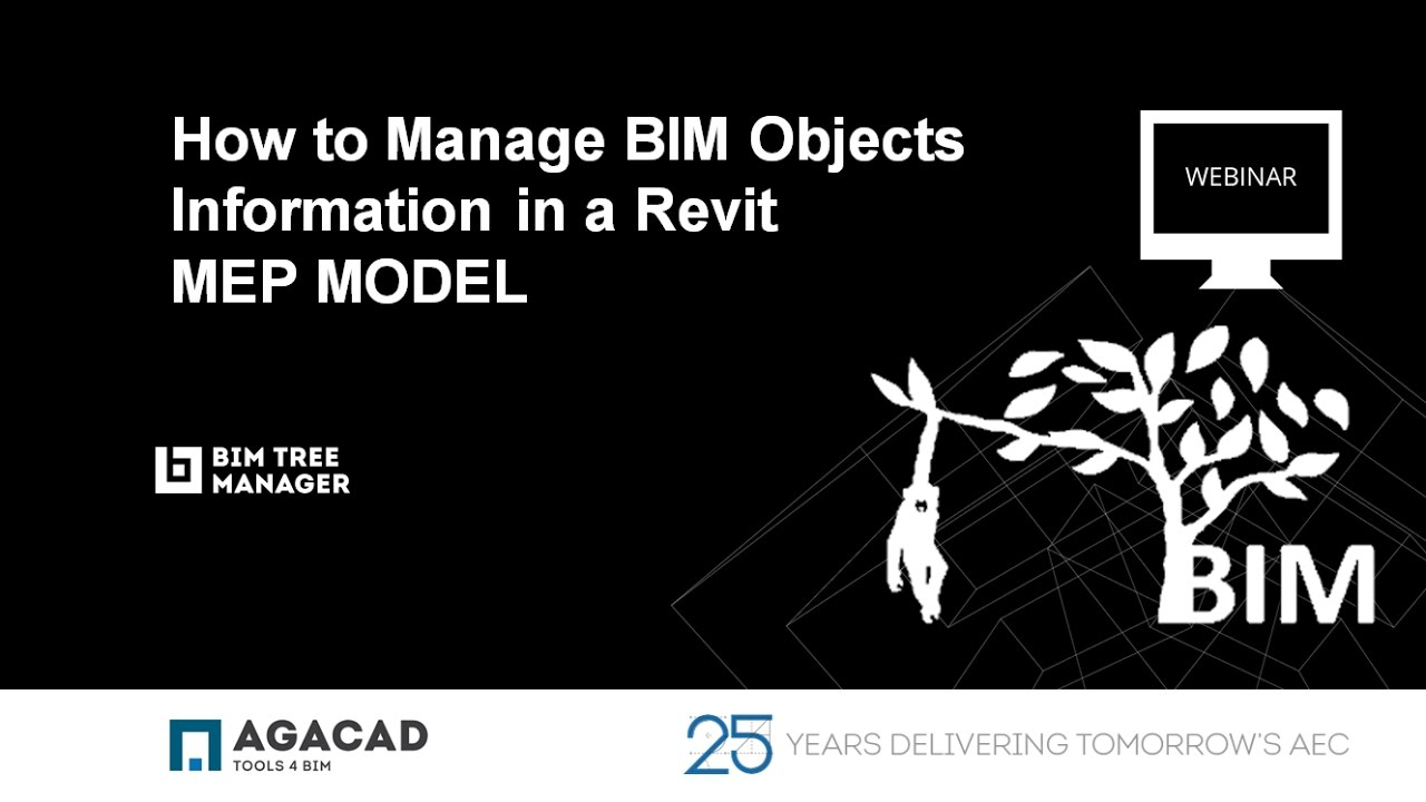 Detailing & BIM Data Analysis in Revit® | BIM Tree Manager