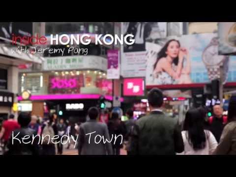 Kennedy Town | Jeremy Pang's Inside Hong Kong