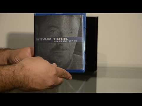 Star Trek The Next Generation Motion Picture Collection