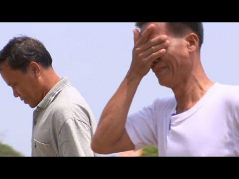 Memories of Khmer Rouge terror