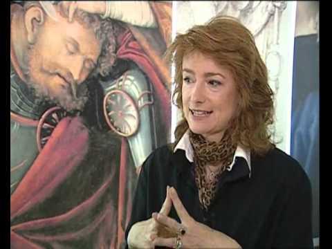 Durero y Cranach. El Renacimiento Alemán.