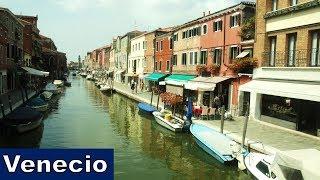 Venecio | Esperanto vlogo