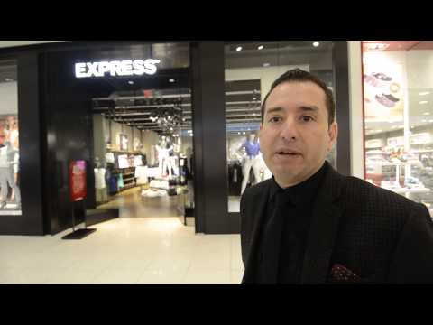 Express opens in Ottawa