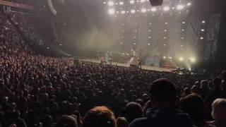 Green Day Hitchin' A Ride Manchester 06/02/17