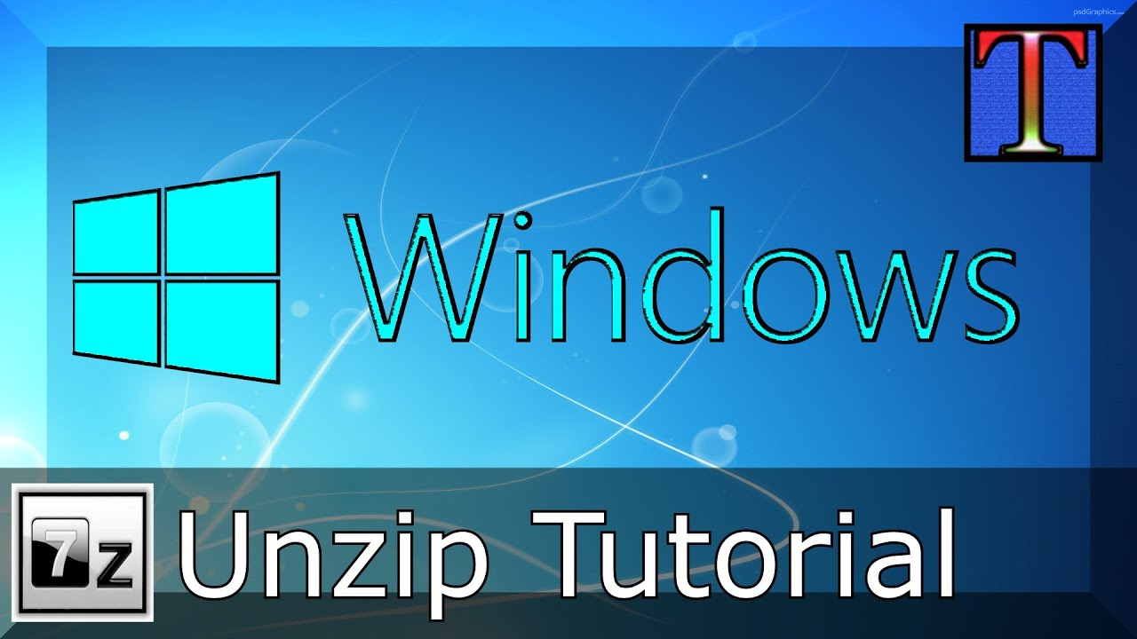 how to create a zip file windows 10