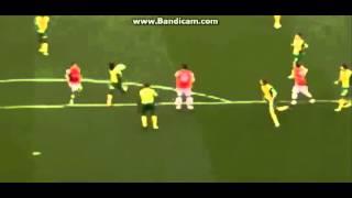 фантастичный гол в исполнение Арсенала