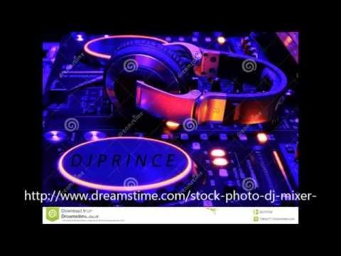 DJ Prince - (Prince Remix)