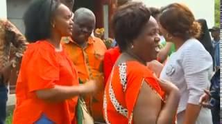 Mutongoria wa ODM Raila Odinga kuga nieharirie guthurimwo muturire wake