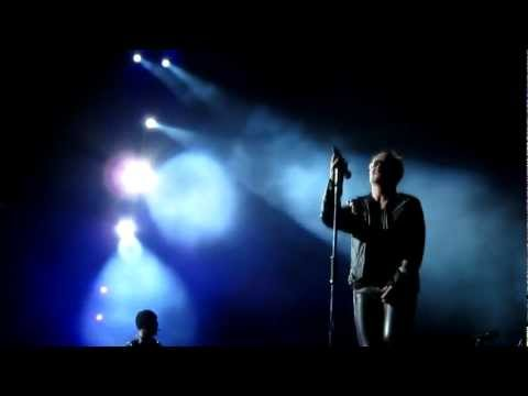 2011-07-30 U2360° Live From Moncton [Multicam Entire Show, Directed By Mek]