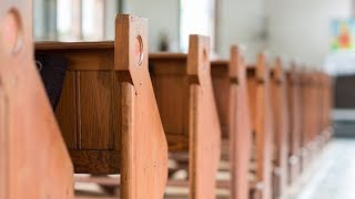 Church Membership Among Americans Plunged in Last 20 Years | Southern Living
