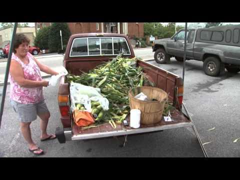 Maryville Farmers Market - Maryville, TN