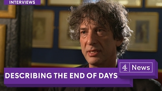 Neil Gaiman Interview, 2017: Norse Gods, Donald Trump and learning from mythology
