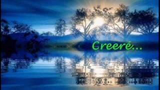 Creeré - Tercer cielo (con letra)
