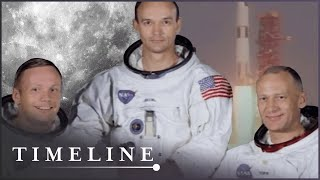 One Giant Leap For Mankind (Apollo 11 Documentary) | Timeline