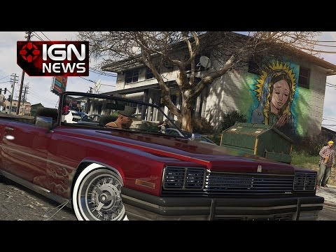 Report: GTA 5 on PC Ships In a 7-Disc Box Set - IGN News