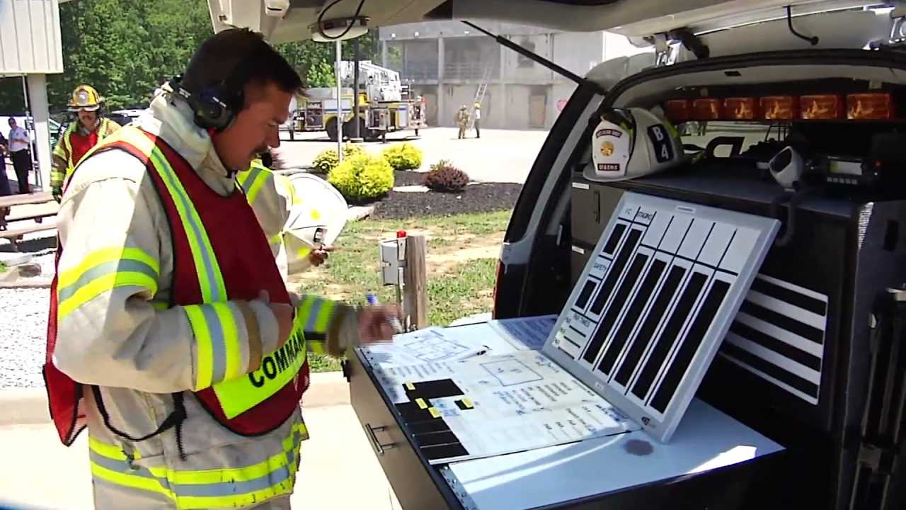 Chesterfield County VA Fire  EMS  Delivering EMS Innovations in the Community  YouTube