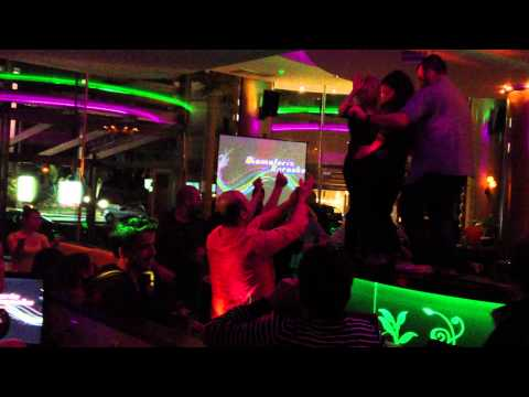 dunes 28 greece karaoke night