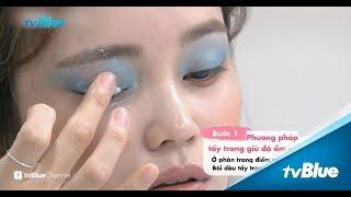 Đẹp Cùng Sao Hàn | Tips tẩy trang thật sạch
