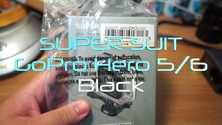 Super Suit for GoPro Hero 5/6 60米 潛水殼/防水殼