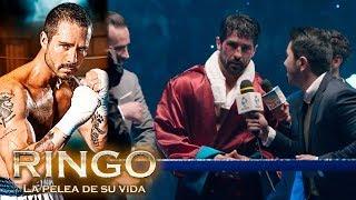 Ringo - Capítulo 72: ¡Alejo le gana la pelea a Rafa! | Televisa