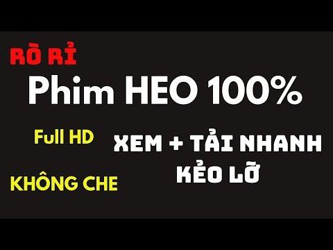RÒ RỈ PHIM HEO FULL HD