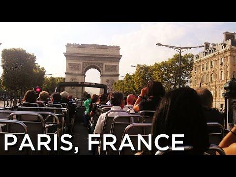 2013-08-26 Thru 2013-08-29 'Paris, France'