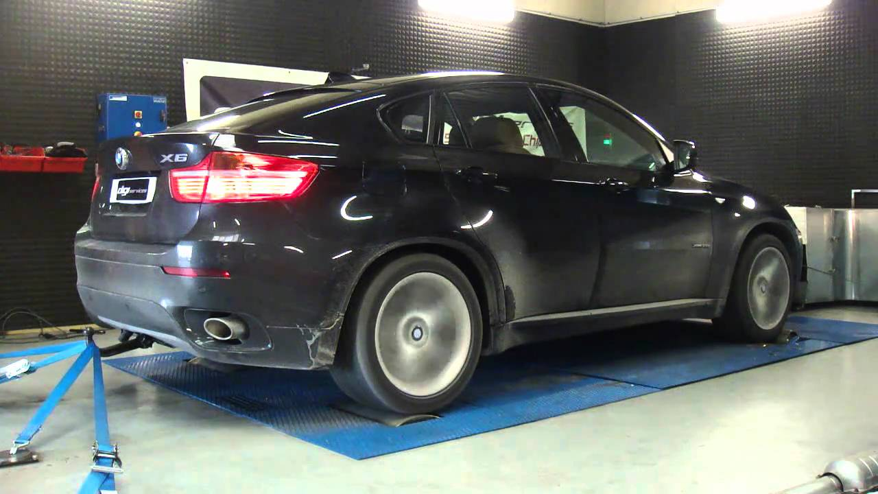 reprogrammation moteur bmw x6 35d 286cv 341cv dyno digiservices youtube. Black Bedroom Furniture Sets. Home Design Ideas