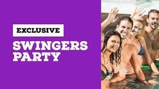 Exotic Fantasy Swingers Vacation by SwingersHub Adult Party and Sexy Swingers Party