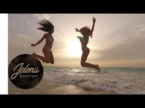 Jelena Kostov - Luda euforicna (Official Video 2017)