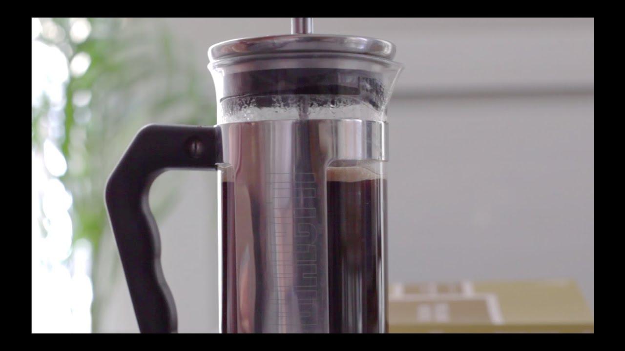 A SHORT STORY | CAFÉ