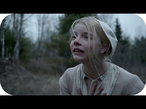 The Witch (2015) - video review