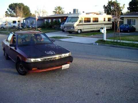 toyota vista sv21 3s-fe 1988г
