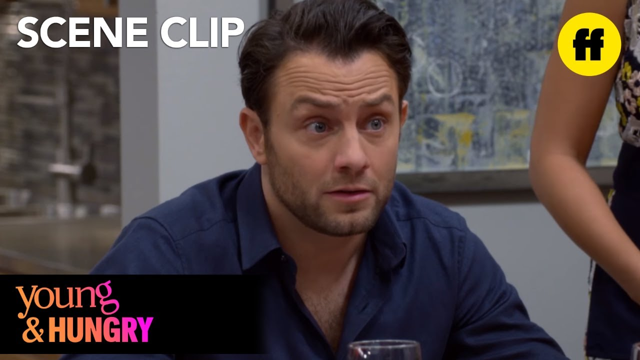 """Download Young & Hungry   Season 5, Episode 3: """"Get Laid Chicken""""   Freeform"""
