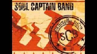Soul Captain Band - Vapauden kaiho