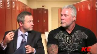 KEVIN NASH TALKS KLIQ, SOMAS, AND WCW PARTYING