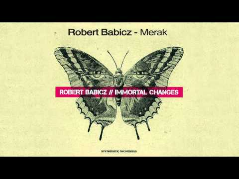 Robert Babicz - Merak mp3