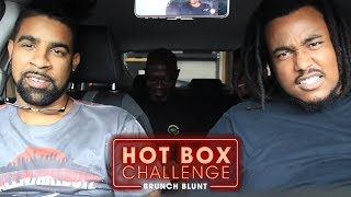 This Is America | Hot Box Challenge