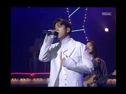Ryu Si-won - Always, 류시원 - 올웨이즈, Music Camp 19990918