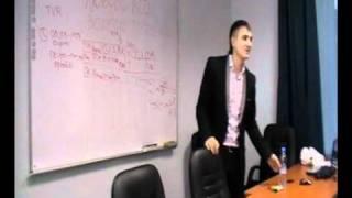 Видеоролик массовое краткосрочное обучение Открой свое дело