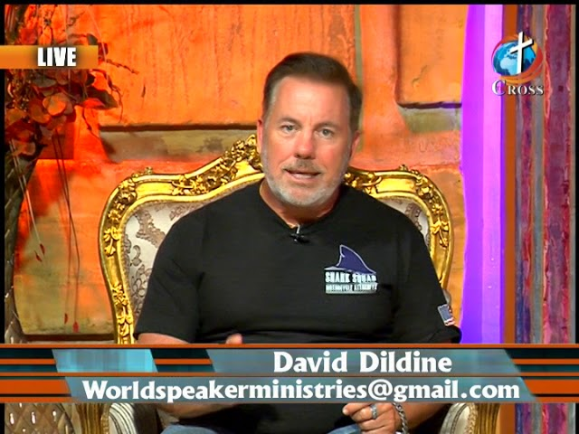 The Roaming Road Show  David Dildine 10-31-2018