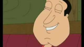 "Quagmire ""I Love A Rainy Night"" Again"