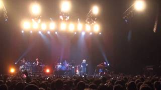 Simply Red - Come To My Aid- Santiago 29/4/2010