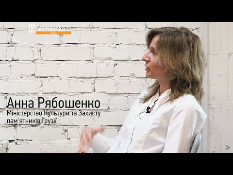 Анна Рябошенко про Odessa//Batumi Photo days-2016