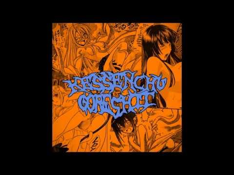 KESSENCHU/goreshit split (Full Album)