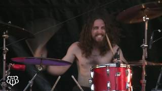 Karma To Burn - Live at Rock In Bourlon 2018
