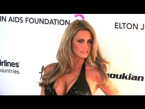 Katie Price Opens Up In Her Now Column! | Splash News TV | Splash News TV